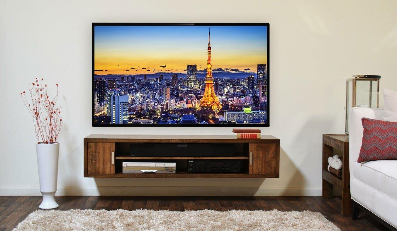 Tivi HD TCL 32 inch là tivi thông minh đáng mua dưới tầm giá 5 triệu