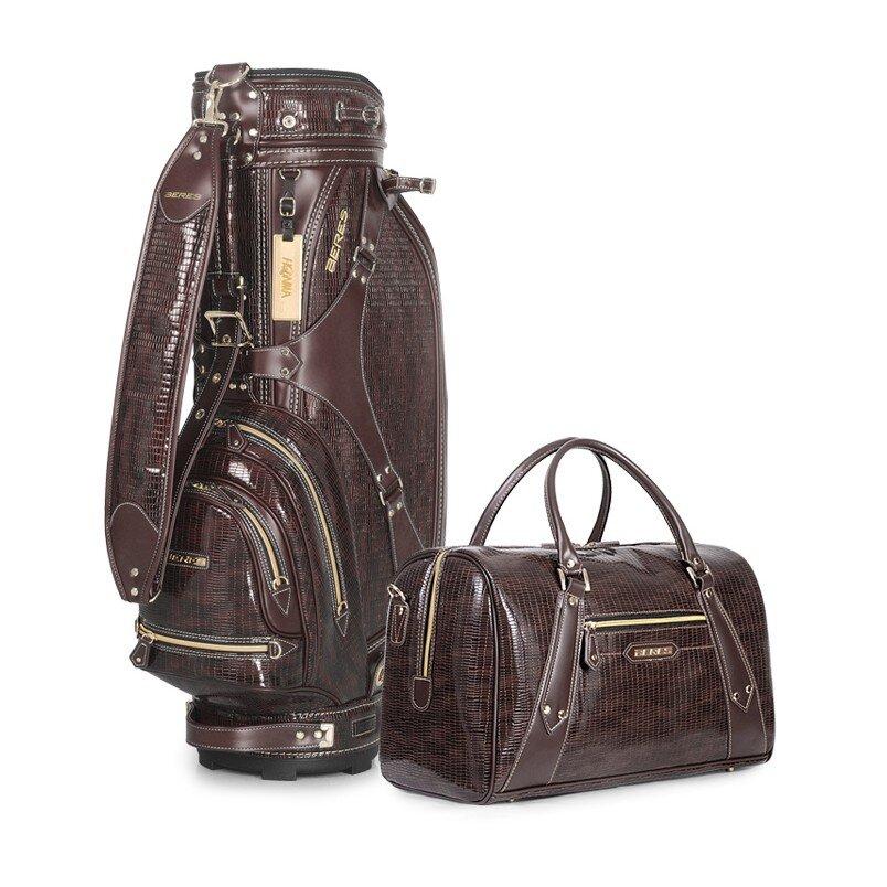 Các sản phẩm túi golf Honma cực kỳ đa dạng và phong phú