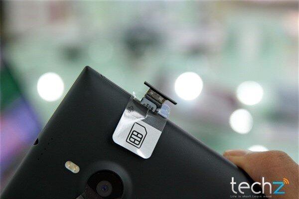 Mở hộp Lumia 1520 chính hãng tại Việt Nam: Trên cả tuyệt vời-image-1385719053550