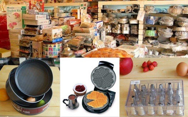 Ami Kitchen - Dụng cụ làm bánh Đà Nẵng