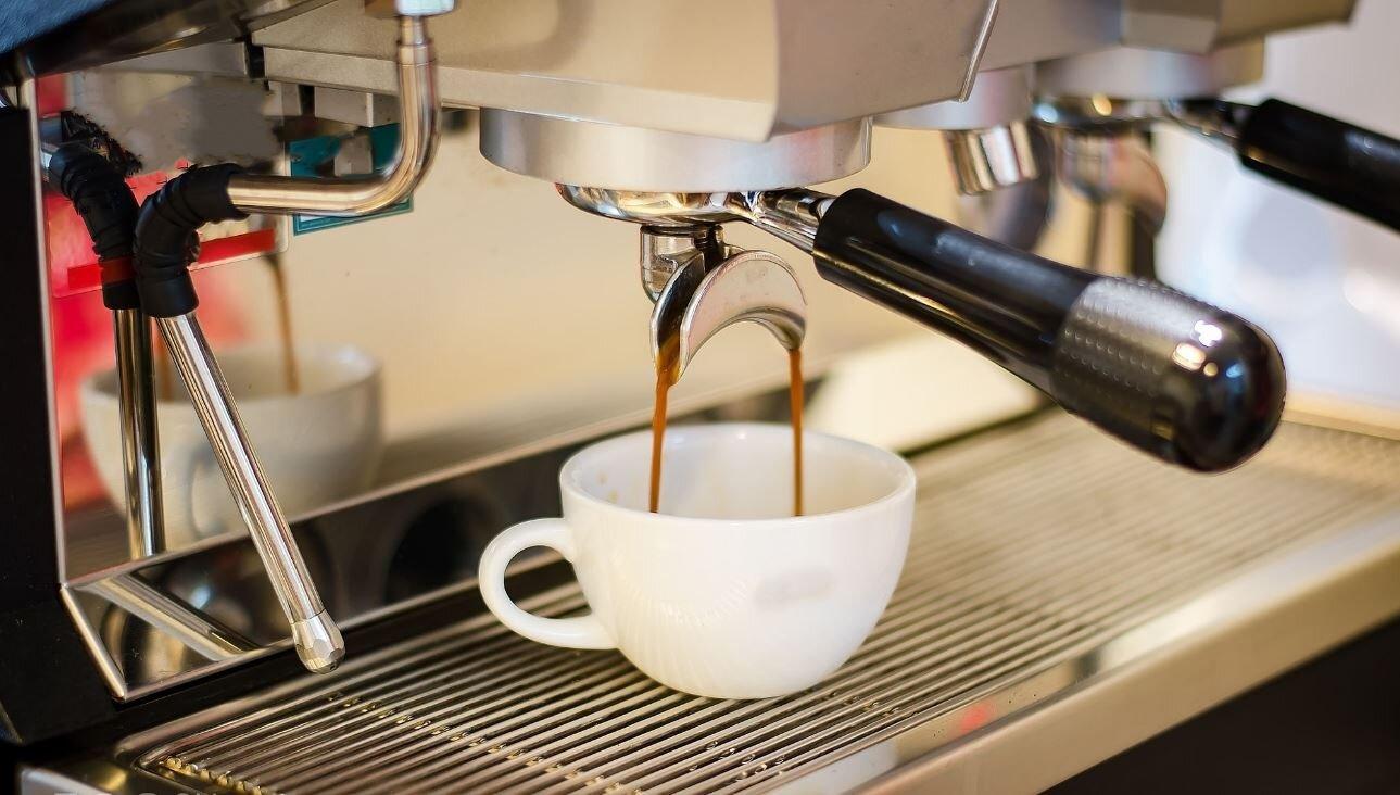 Epresso đậm hương vị của nước Ý