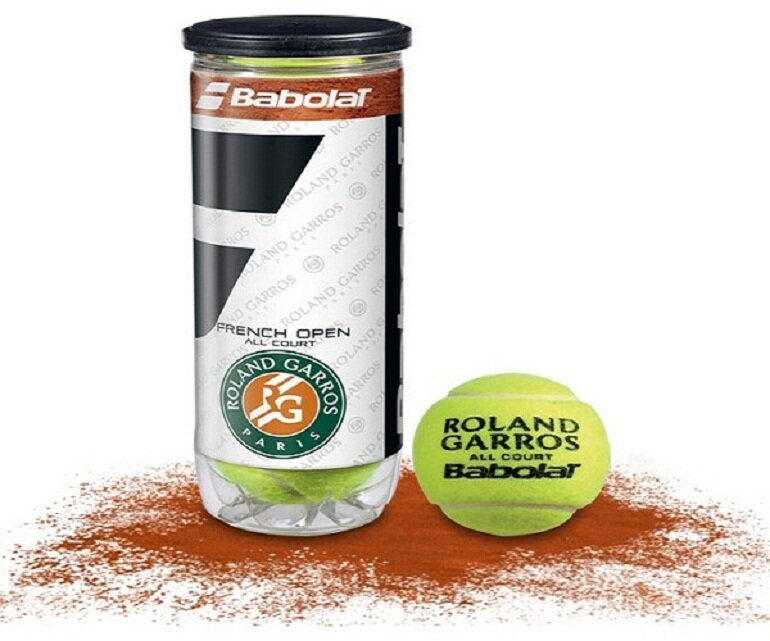 Quả bóng tennis Babolat French Open All Court