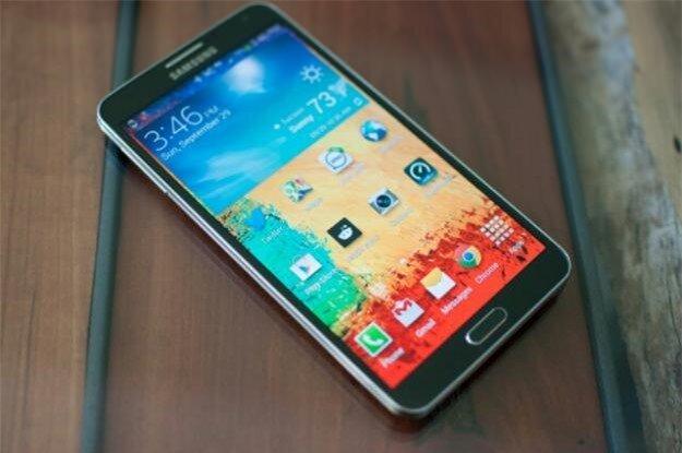 5 xu hướng phát triển smartphone bùng nổ trong 2014