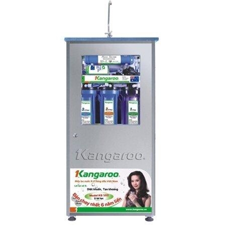 Máy lọc nước Kangaroo KG105 (KG-105) - 20 lít/h, không vỏ