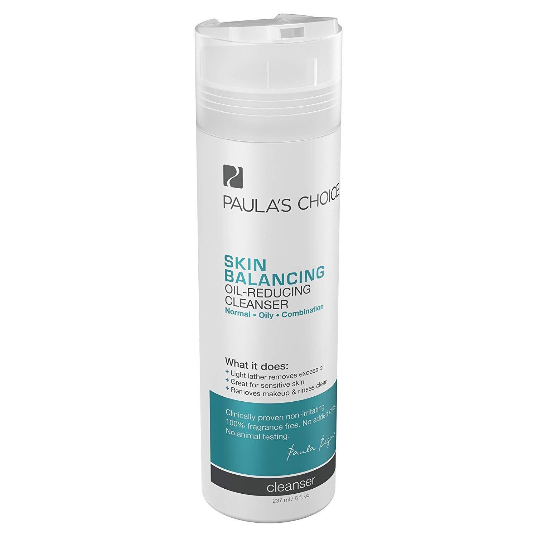 Paula's Choice Skin Balancing là sản phẩm phù hợp cho làn da của bạn