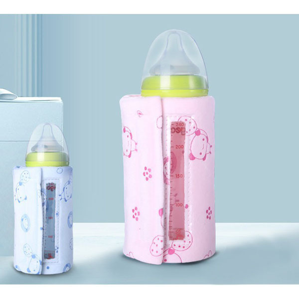 Túi ủ bình sữa cho bé