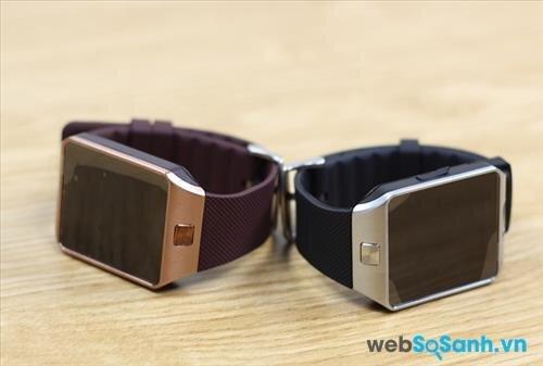 Đồng hồ thông minh giá rẻ Inwatch