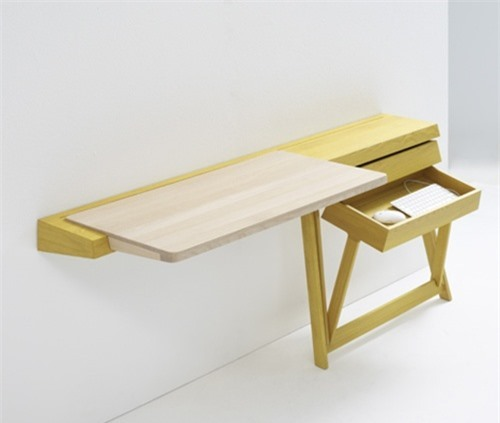 3 thiết kế bàn đa năng tuyệt vời cho nhà chật 10