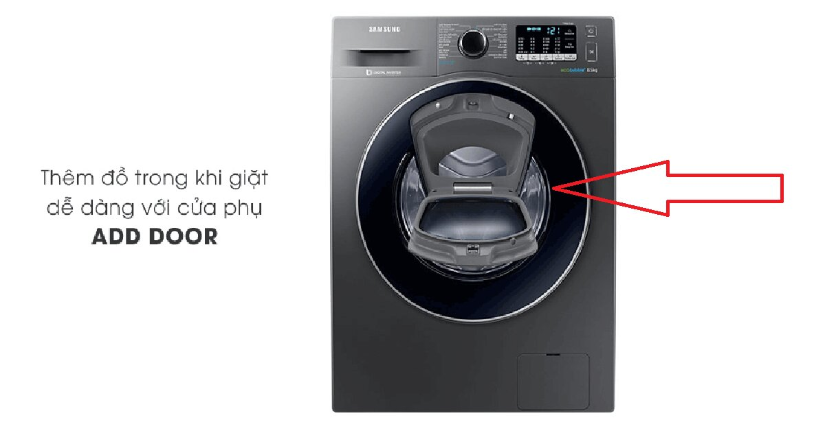 Tết này nên mua máy giặt nào phù hợp cho gia đình?