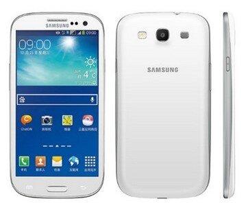 Galaxy S3 Neo+ có thiết kế không khác biệt so với Galaxy S3 nguyên gốc