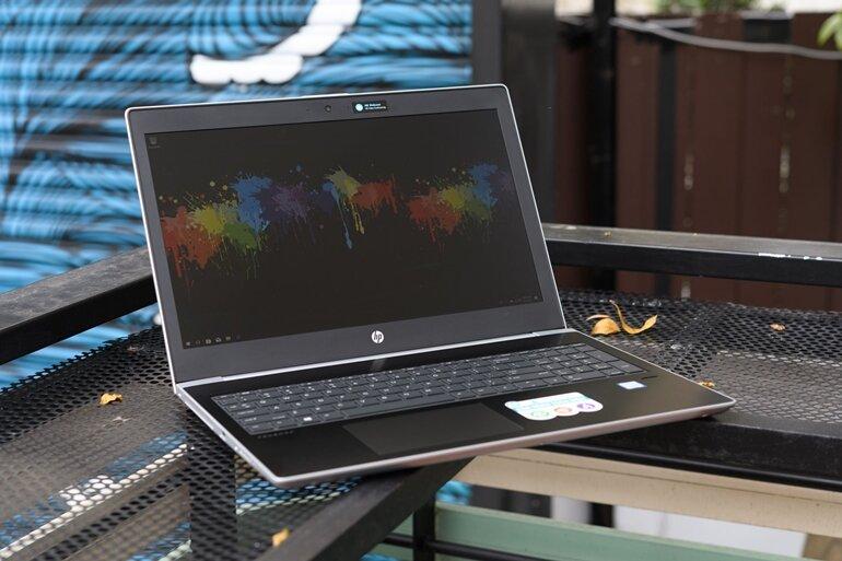 laptop hp probook 450 g5