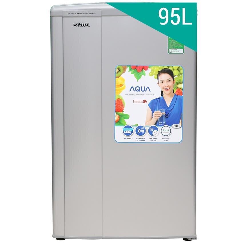 Tủ lạnh Aqua AQR95AR (AQR-95AR) - 90 lít, 1 cánh