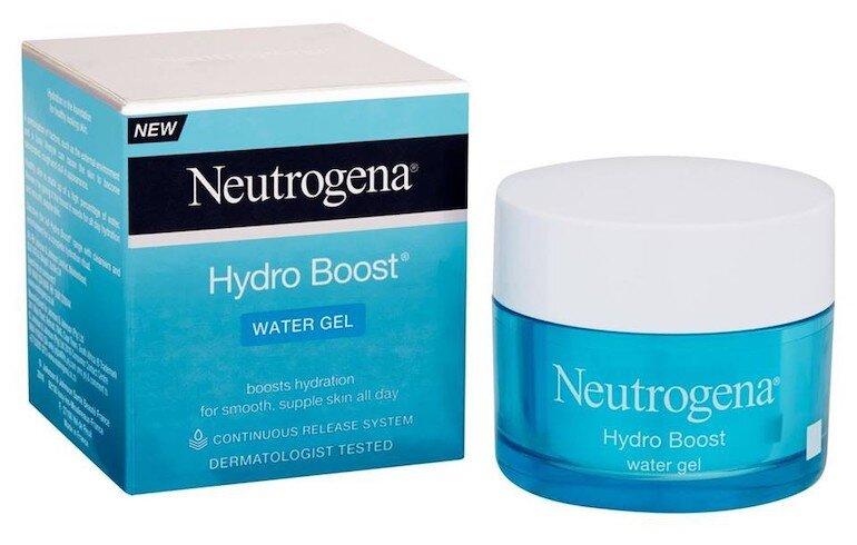 Thời điểm nào sử dụng kem dưỡng ẩm neutrogena gel cream là hợp lý nhất?