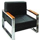 Sofa da công nghiệp Hòa Phát SL90-1
