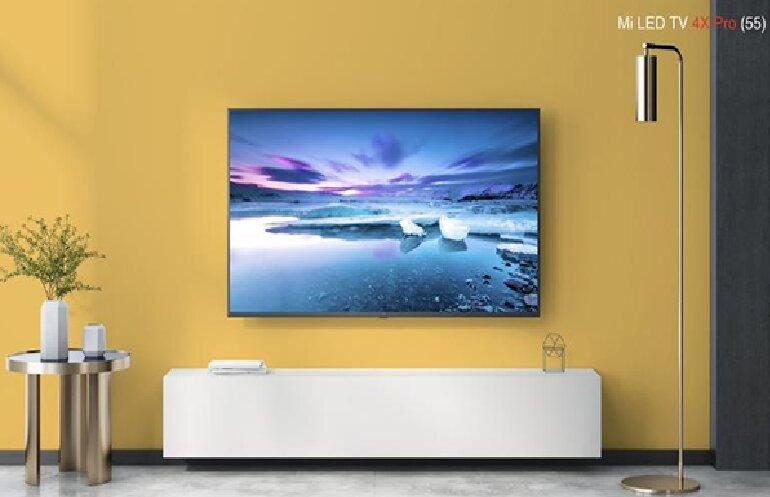 Ngoài tính năng hỗ trợ giọng nói, tivi Xiaomi Mi TV Pro còn được trang bị thêm trợ lý ảo thông minh XiaoAI tùy chọn kết nối với các thiết bị IoT