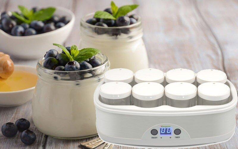 Những lưu ý và hướng dẫn sử dụng máy làm sữa chua Kangaroo