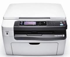 Máy in Fuji Xerox DocuPrint M158b 3 trong 1