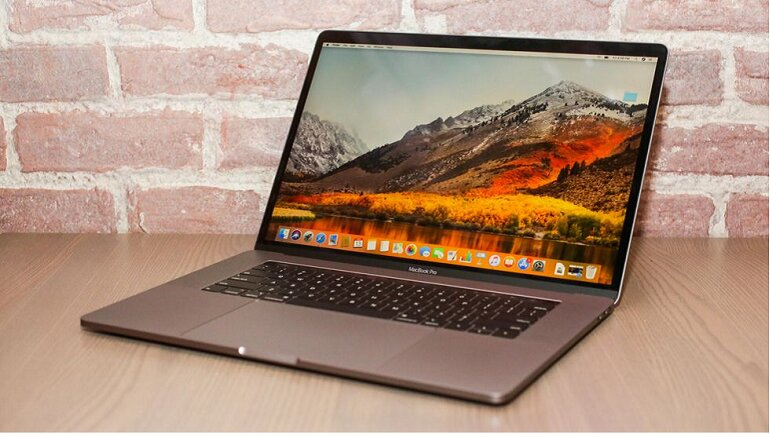 Macbook pro 15-2