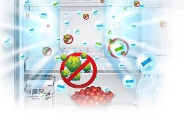 Công nghệ diệt vi khuẩn tối ưu
