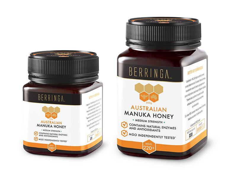mật ong manuka hãng nào tốt nhất