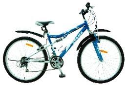 Xe đạp thể thao - AMT 61 (26