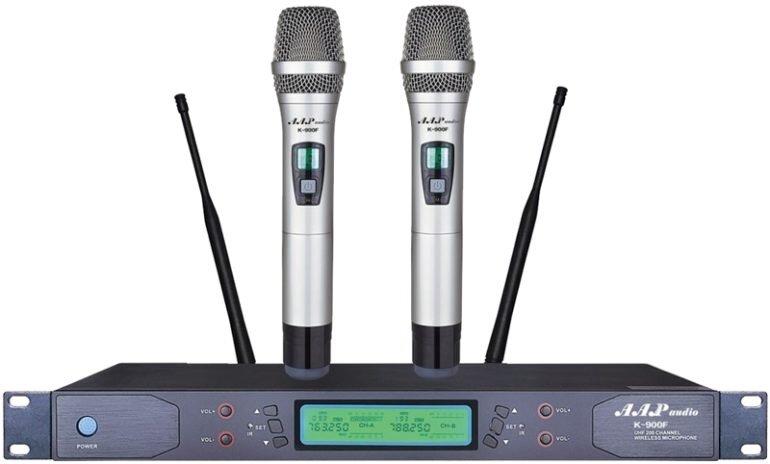 micro không dây karaoke gia đình