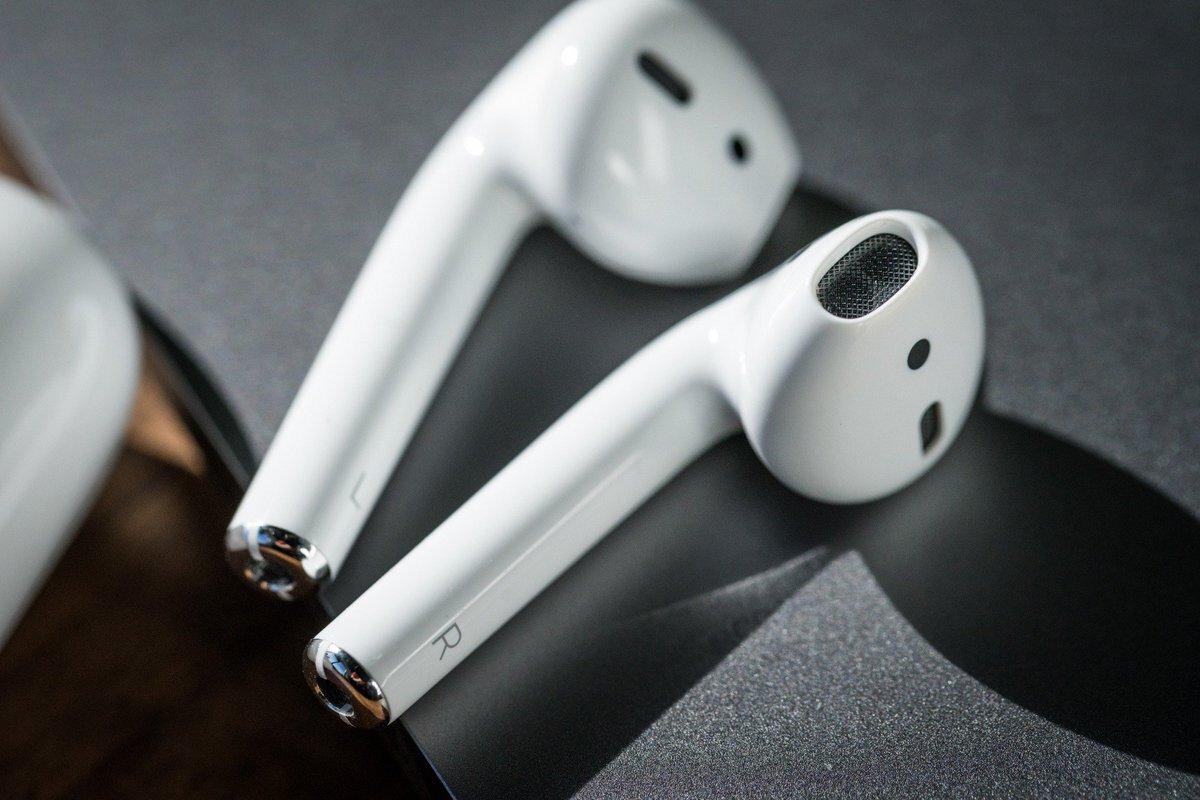 Tai nghe Apple AirPods Wireless được tối ưu hóa cho người dùng Apple