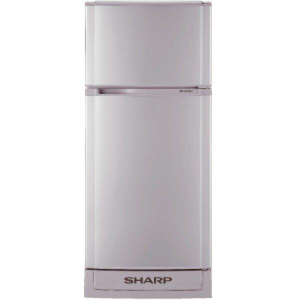 Tủ lạnh Sharp SJ170SSL (SJ-170S-SL) - 165 lít, 2 cửa, màu SL/ BL/ GR