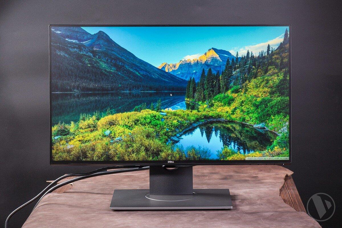 Sở hữu ngay màn hình Dell UltraSharp U2417H