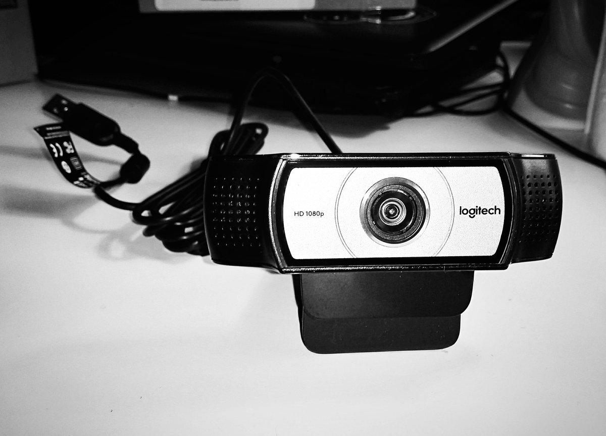 Logitech C930E với chất lượng HD hiện đại nhất