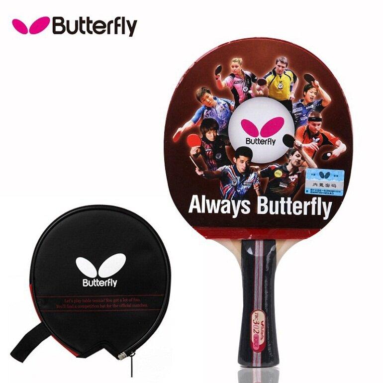 Vợt bóng bàn Butterfly TBC 302
