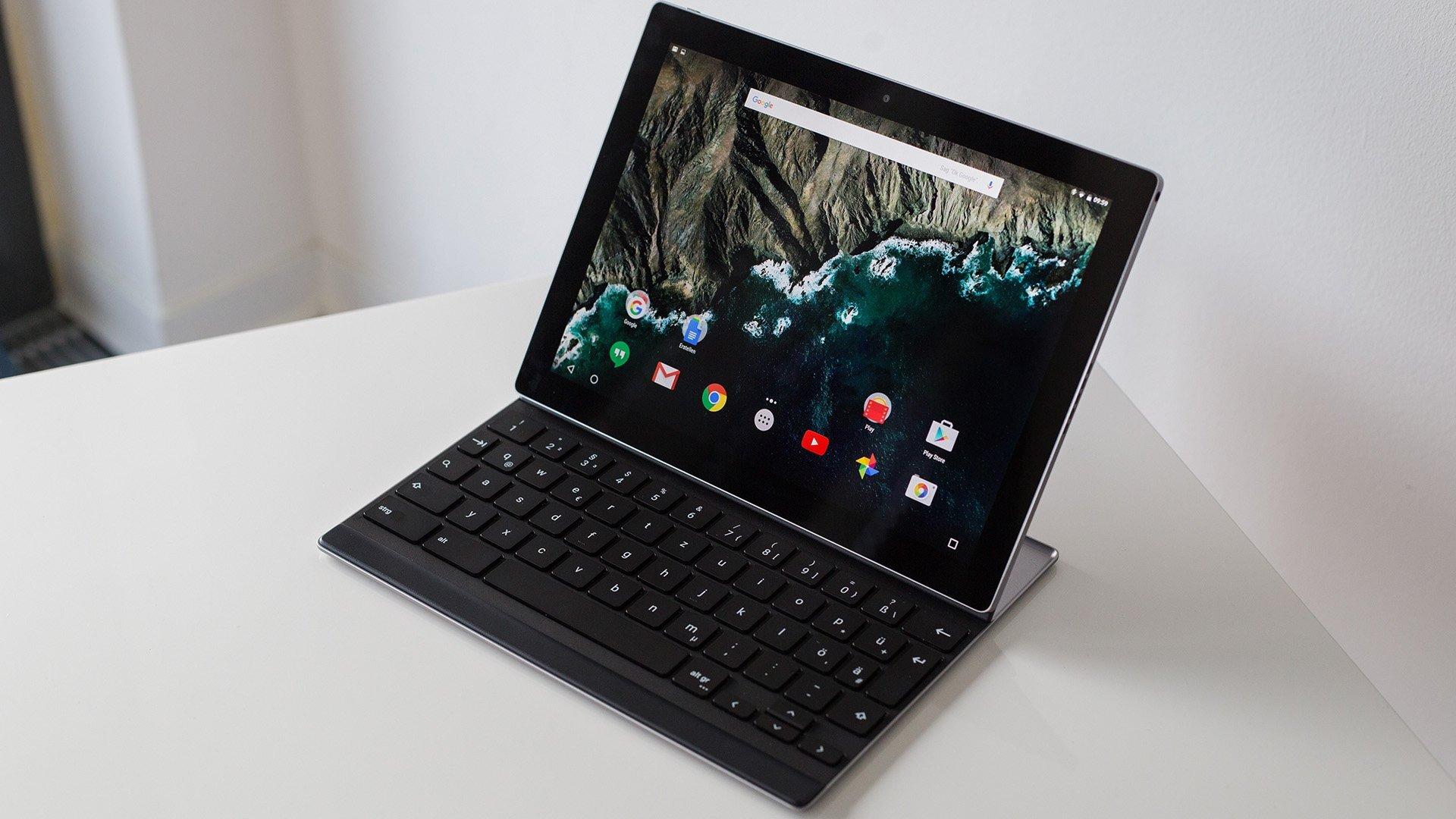 Máy tính bảng Google Pixel C