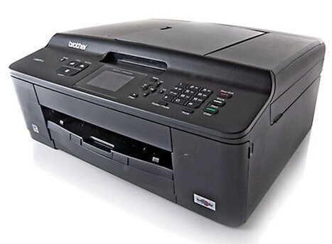 Brother MFC J430W