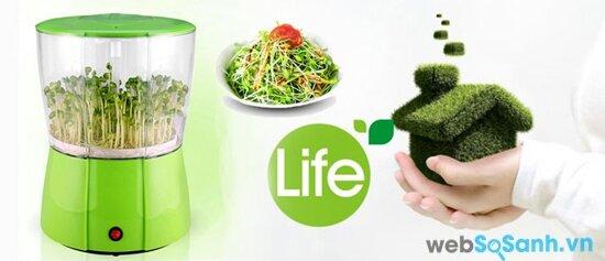 GreenLife GL611 (nguồn: internet)