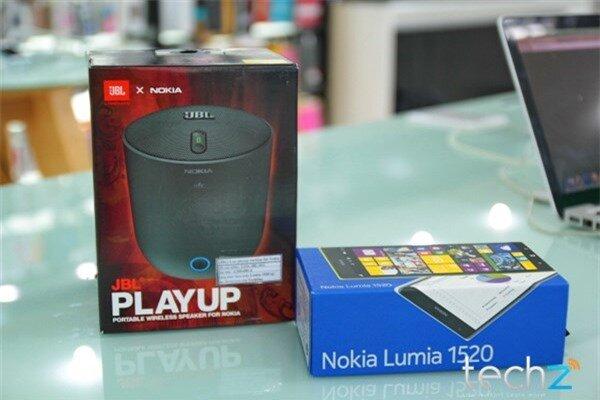 Mở hộp Lumia 1520 chính hãng tại Việt Nam: Trên cả tuyệt vời-image-1385718926793
