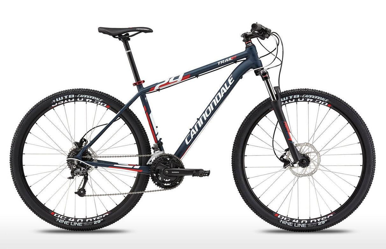 Cannondale là thương hiệu xe đạp cao cấp mà người chơi xe đạp nào cũng mong muốn sở hữu