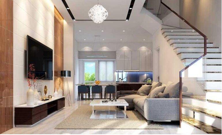 Giới thiệu nội thất Nhà Đẹp