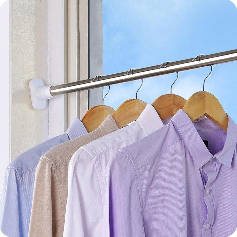 Dễ dàng giặt, sấy quần áo khô thoáng, thơm tho