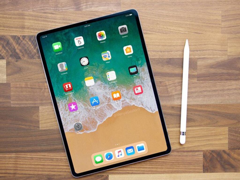 iPad có thể soạn thảo được văn bản được không?