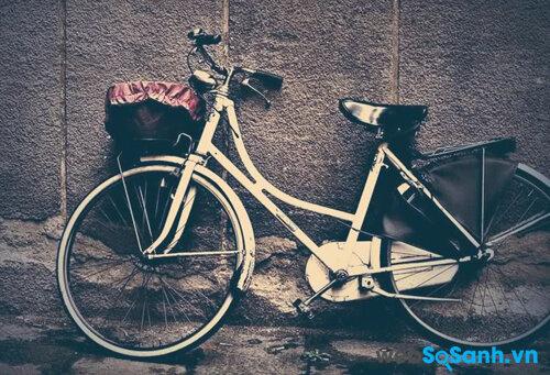 Cùng đạp xe và kỷ niệm ngày 8/3 một cách