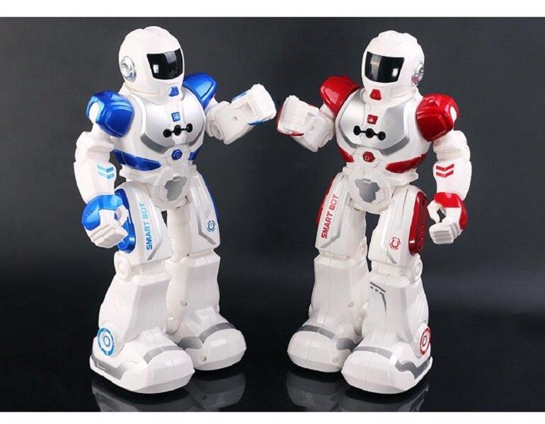 robot thông minh cho trẻ