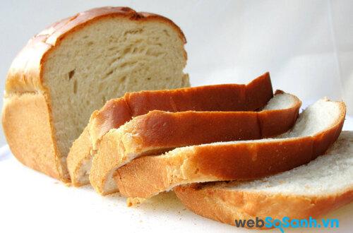 Người Nhật không thích bánh mỳ!