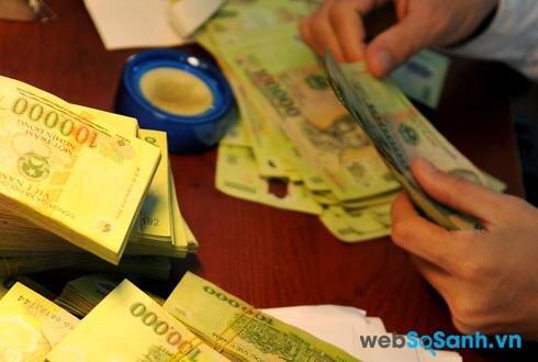 Hạn mức tín dụng có thể thay đổi tùy theo quá trình thanh toán của chủ thẻ