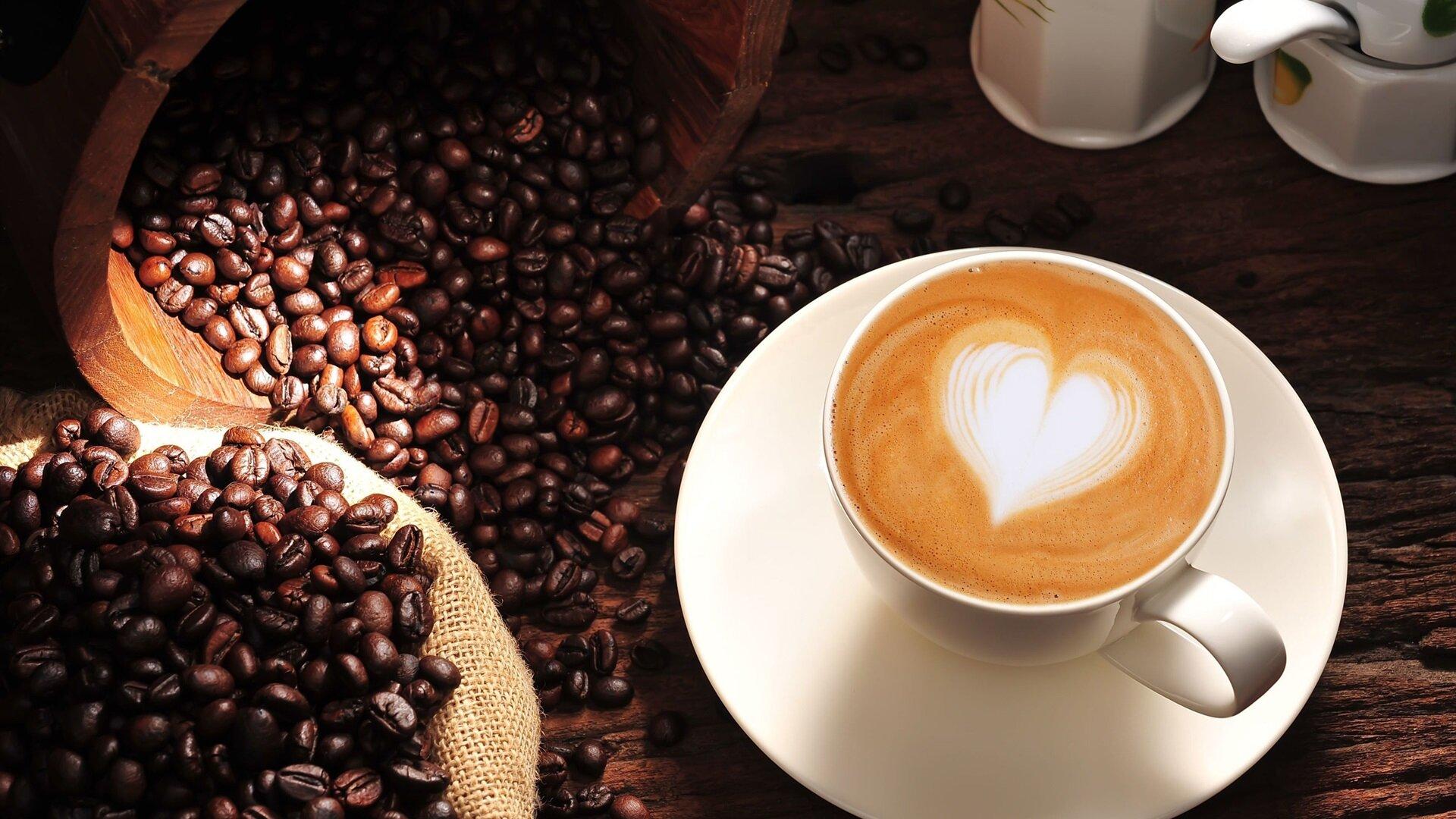Những tách cà phê thơm ngon, đậm vị sẽ giúp bạn tỉnh táo hơn trong công việc