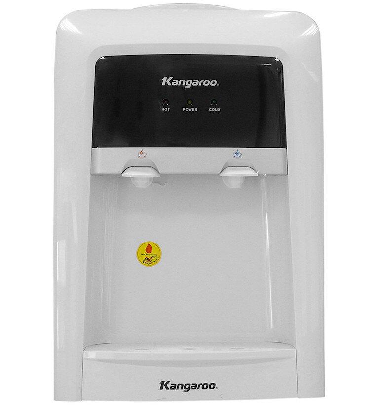 Cây nước nóng lạnh mini Kangaroo KG33TN