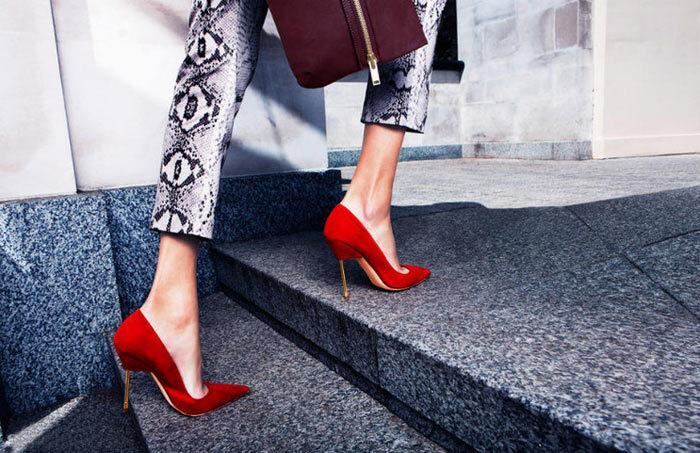 giày-đỏ