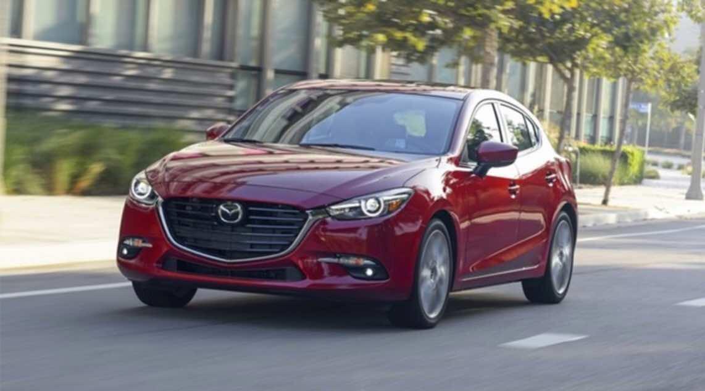 Xe ô tô Mazda 3