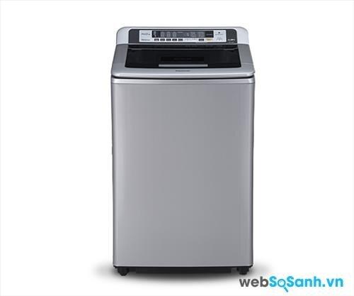 Máy giặt Panasonic có khả năng giặt sạch vượt trội và tiết kiệm điện nước