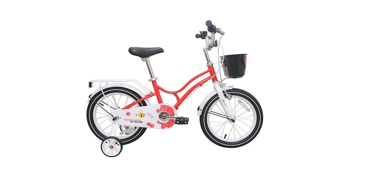 Những thương hiệu xe đạp trẻ em nhập khẩu Nhật Bản khuấy động thị trường Việt Nam