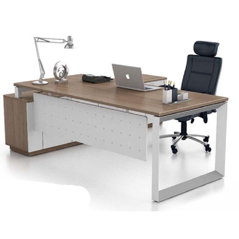 bàn ghế giám đốc Fami